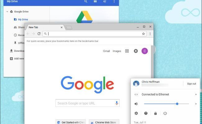 CLOUDREADY OS CHROMEOS GOOGLE