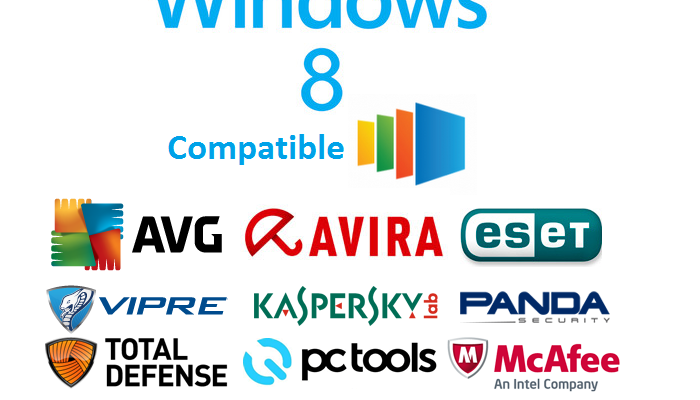 Bestes AntiVirus für Windows 8 und Windows 8.1