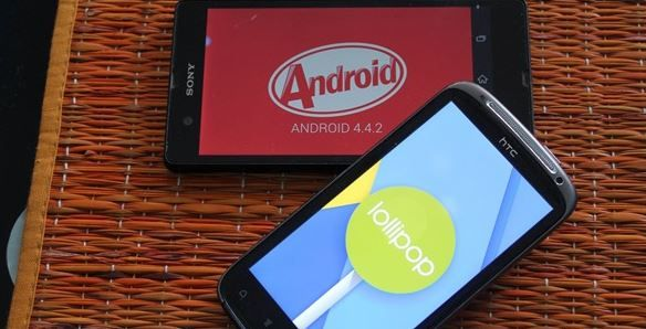 Esegui il downgrade di Android 5.0 Lollipop ad Android 4.4 KitKat nel dispositivo Samsung Galaxy (Guida)